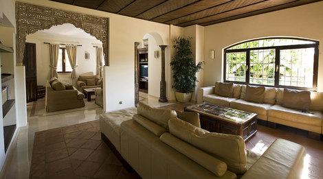 Isyulli casas bonitas por dentro - Casas de campo por dentro ...