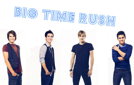 Big time rush BGS made by me <span class='smiley smiley_happy'></span>  - big-time-rush fan art