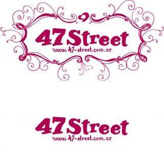 www.47-street.com.ar 