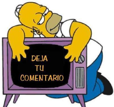 Los simpsons y la Argentina (Humor)