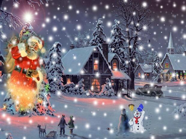 Fondos Navidad 25 Imagenes Fondos Navidenos Infantiles Y