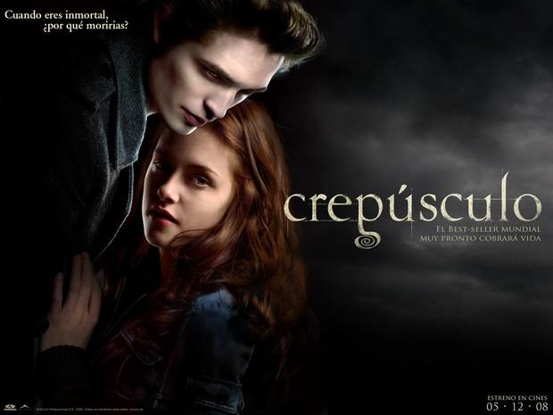 Crepúsculo: Edward y Bella