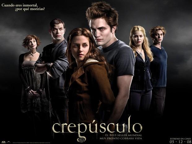 Crepúsculo: Bella, Edward y los demás