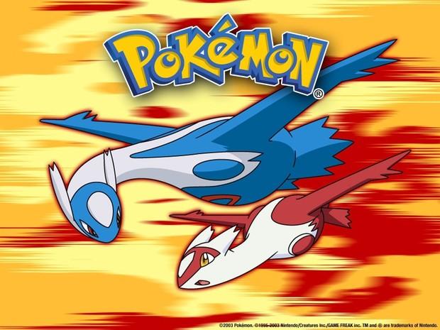 POKEMON: fondo logo pokemon