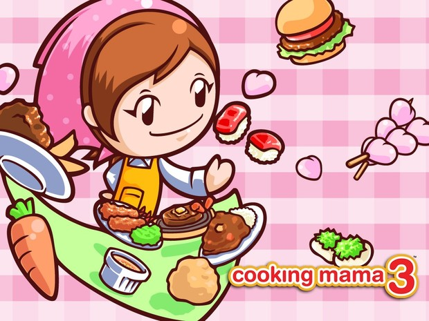 Cooking Mama 3 1024x768