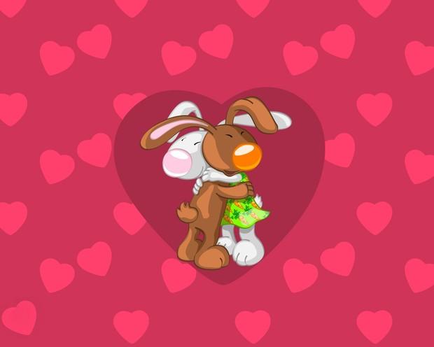 Amor Abrazo