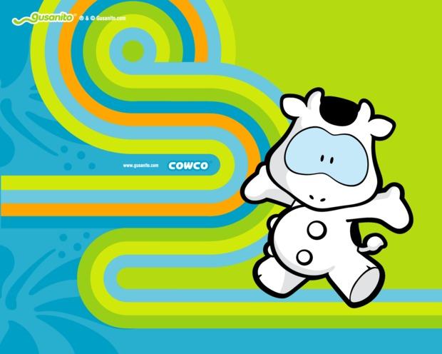 Cowco la vaca