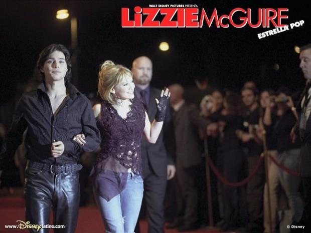 Lizzie la estrella