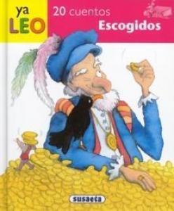 20 Cuentos escogidos - Lecturas Infantiles - Libros INFANTILES Y JUVENILES - Libros INFANTILES - de 6 a 9 años