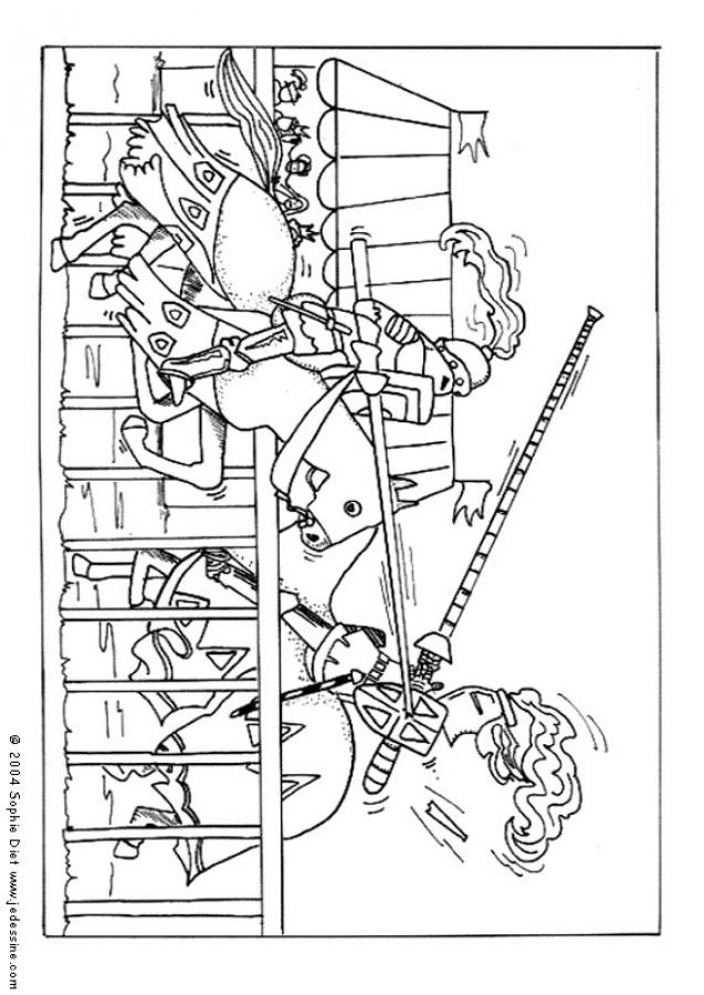 Colorear Caballos 51 Dibujos De Animales Para Colorear Y