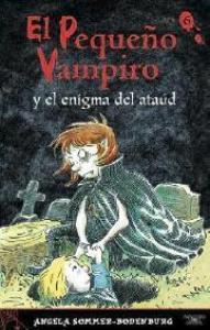El pequeño vampiro y el enigma del ataúd - Lecturas Infantiles - Libros INFANTILES Y JUVENILES - Libros JUVENILES - Literatura juvenil