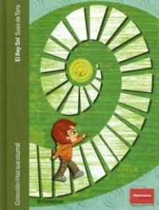 El rey sol - Lecturas Infantiles - Libros INFANTILES Y JUVENILES - Libros INFANTILES - de 6 a 9 años