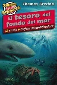 El tesoro del fondo del mar - Lecturas Infantiles - Libros INFANTILES Y JUVENILES - Libros JUVENILES - Literatura juvenil