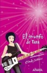El triunfo de Tara - Lecturas Infantiles - Libros INFANTILES Y JUVENILES - Libros INFANTILES - de 6 a 9 años