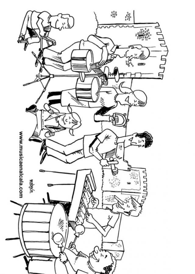 instrumentos de percusion. instrumentos de percusion,