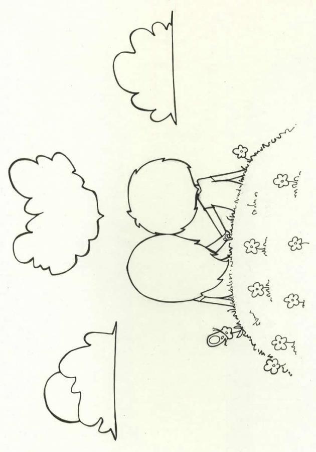 Colorear las 4 temporadas - Dibujos para colorear - Imprime dibujos ...