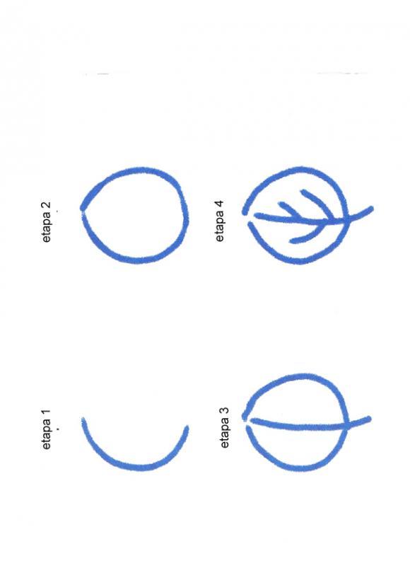 Plantillas para dibujar - 11 tutoriales con etapas para dibujar a mano