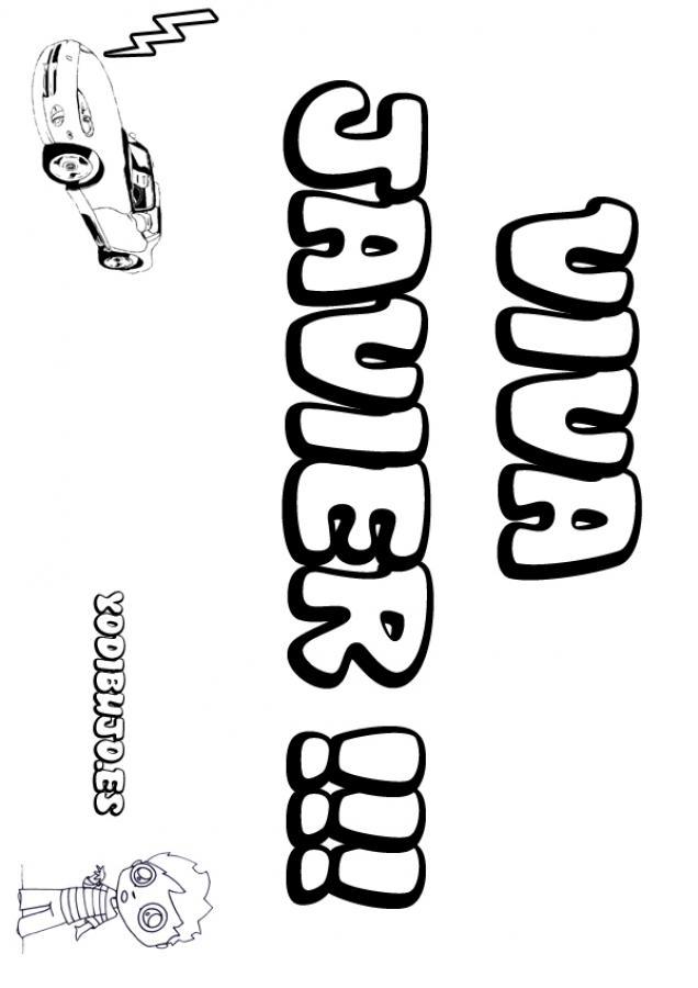 Dibujos para colorear jaume - es.hellokids.com