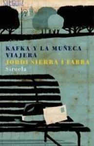 Kafka y la muñeca vieja - Lecturas Infantiles - Libros INFANTILES Y JUVENILES - Libros JUVENILES - Literatura juvenil