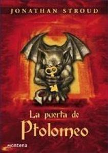 La puerta de Ptolomeo - Lecturas Infantiles - Libros INFANTILES Y JUVENILES - Libros JUVENILES - Literatura juvenil