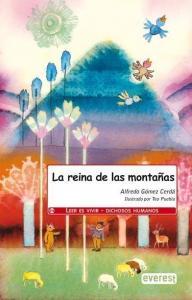 La Reina de las montañas - Lecturas Infantiles - Libros INFANTILES Y JUVENILES - Libros INFANTILES - de 6 a 9 años