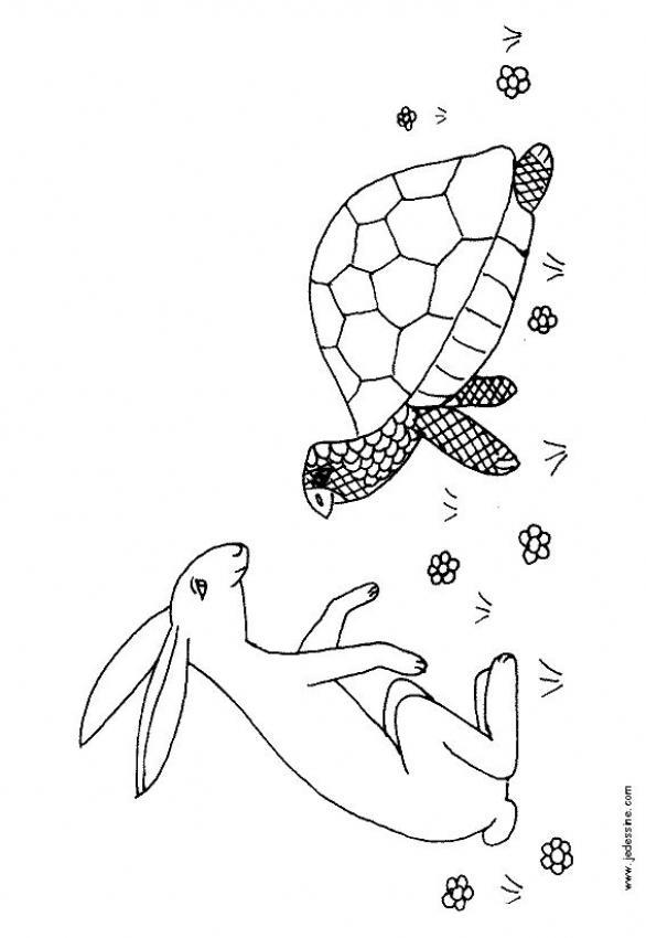 Dibujos para colorear animales - es.hellokids.com