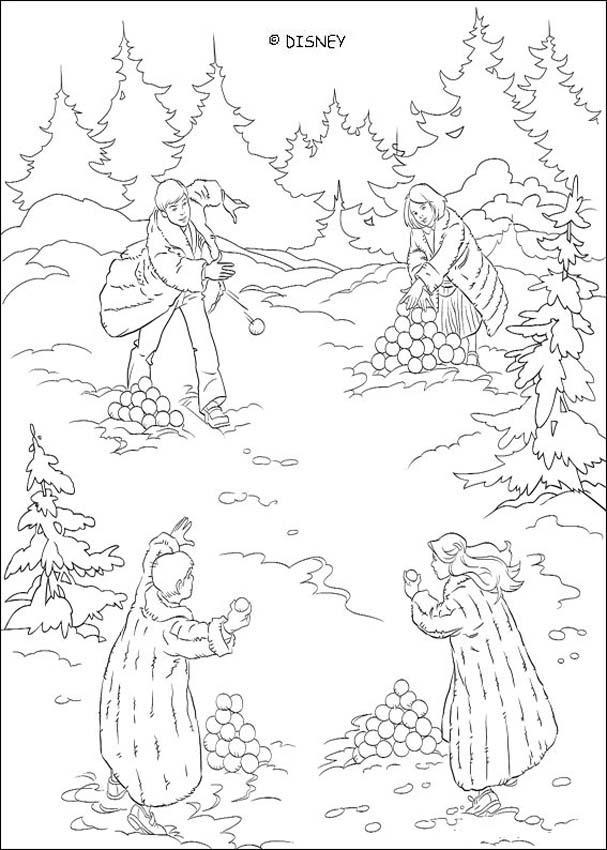 Dibujos Para Colorear Peter Pevensie Es Hellokids Com