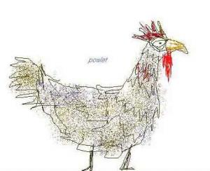 le-poulet