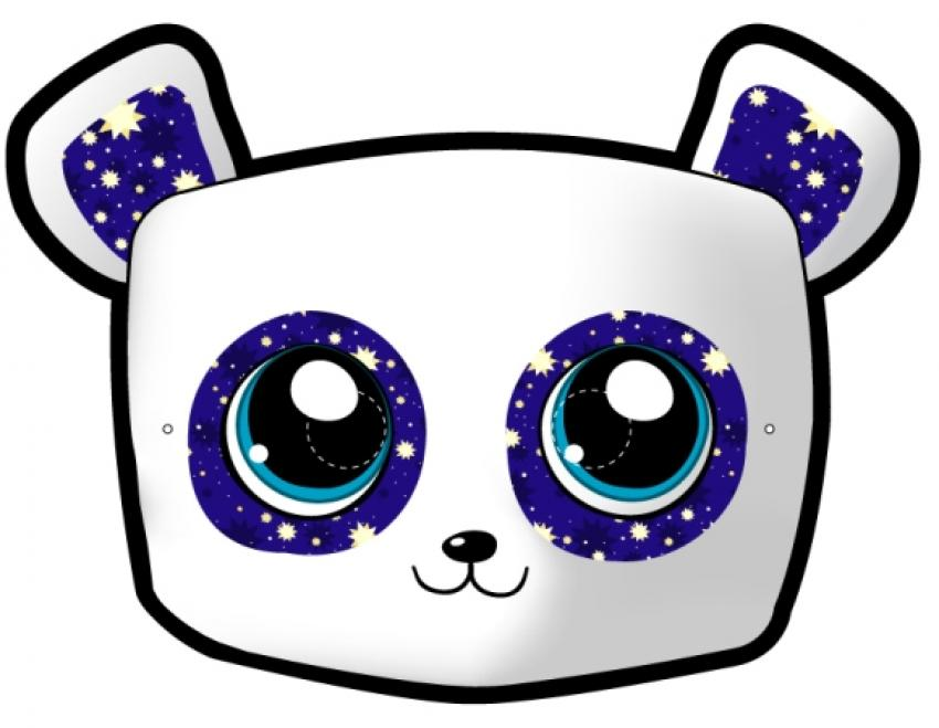 máscara-de-kumaneko
