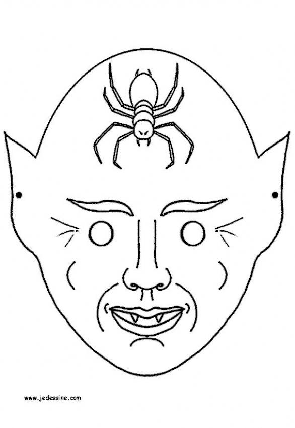 masque-d-halloween