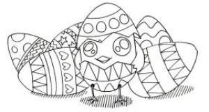 orígen-del-huevo-de-pascua