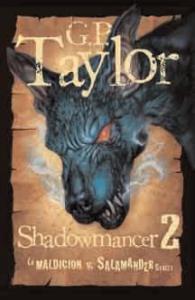 Shadowmancer 2 : La maldición de Salamander Street - Lecturas Infantiles - Libros INFANTILES Y JUVENILES - Libros JUVENILES - Literatura juvenil