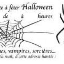 Papel de escribir araña (A4)