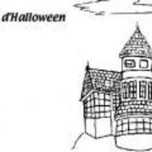 Ilustración : Festejar Halloween 2