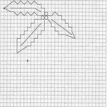 Juego de geometria ACEBO - Juegos divertidos - Juegos para IMPRIMIR - Juegos de OBSERVACION - Juegos de GEOMETRIA