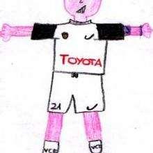Mahad - Dibujar Dibujos - Dibujos de NIÑOS - Dibujo de los niños POR LA PAZ
