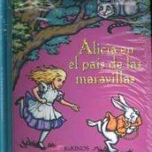 Alicia en el pas de las maravillas - Lecturas Infantiles - Libros INFANTILES Y JUVENILES - Libros INFANTILES - de 0 a 5 aos