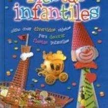 Fiestas infantiles - Lecturas Infantiles - Libros INFANTILES Y JUVENILES - Libros INFANTILES - Juegos y entretenimiento