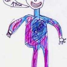 Silvan - Dibujar Dibujos - Dibujos de NIÑOS - Dibujo de los niños POR LA PAZ