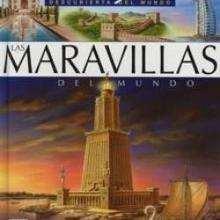 Maravillas del Mundo - Lecturas Infantiles - Libros INFANTILES Y JUVENILES - Libros INFANTILES - Conocimiento infantil/juvenil