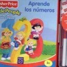 Aprende los números - Lecturas Infantiles - Libros INFANTILES Y JUVENILES - Libros INFANTILES - Conocimiento infantil/juvenil