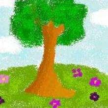 Ilustración : Árbol