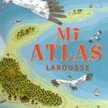 Mi Atlas - Lecturas Infantiles - Libros INFANTILES Y JUVENILES - Libros INFANTILES - Conocimiento infantil/juvenil