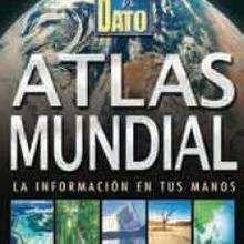 Atlas Mundial - Lecturas Infantiles - Libros INFANTILES Y JUVENILES - Libros INFANTILES - Conocimiento infantil/juvenil