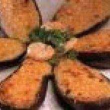 Berenjenas rellenas de carne - Manualidades para niños - Actividades infantiles COCINAR - Las mejores recetas - Entrantes
