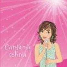 Libro : Cantante solista