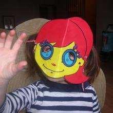 Imagen mascaras carnaval