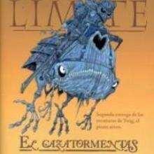 Las Crónicas del Límite - Lecturas Infantiles - Libros INFANTILES Y JUVENILES - Libros JUVENILES - Literatura juvenil