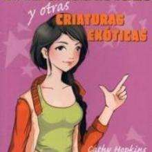 Chicos, extraterrestres y otras criaturas exoticas - Lecturas Infantiles - Libros INFANTILES Y JUVENILES - Libros JUVENILES - Literatura juvenil
