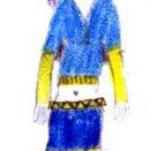 Ana - Dibujar Dibujos - Dibujos de NIÑOS - Dibujo de los niños POR LA PAZ